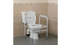 powder-coated-toilet-surround