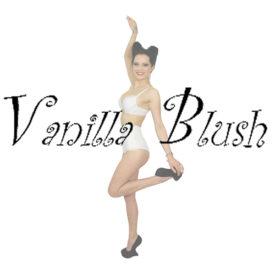 Vanilla Blush Stoma Underwear