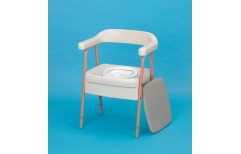 adjustable-commode-chair