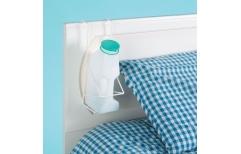 urinal-holder