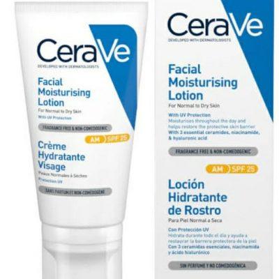 CeraVe Facial Moisturising Cream SPF