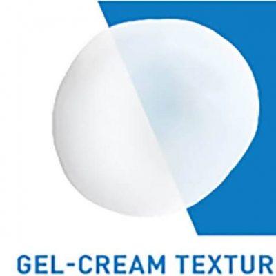 CeraVe Gel Cream Texture