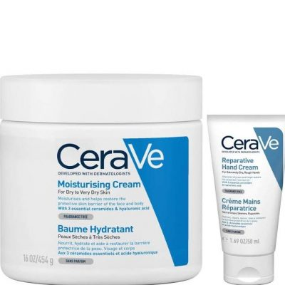 Hand Cream & moisturising cream