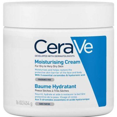 CeraVe Moisturising Creamam