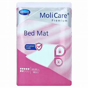 Molicare Bed Mat