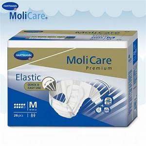 Molicare Elastic Medium