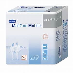 Molicare Mobile Large