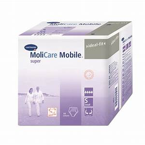 Molicare Mobile Small